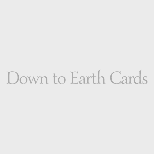 Green pebble christmas cards down to earth cards bless helen hallows greeting card m4hsunfo