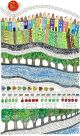 Sunny Day Colour - Limited Edition Print by Fiona Willis Artwork