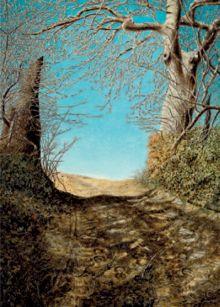James Kelso Fowlers Oak