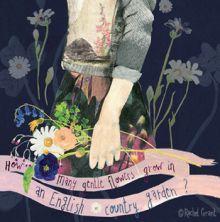 Rachel Grant A Country Garden
