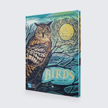 RSPBBirds Book