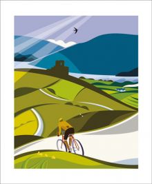 Lost Lanes Wales  by Andrew Pavitt