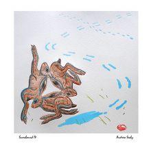 Snowbound IV By Andrew Seaby