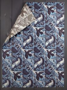 Doveflight by Mark Hearld double sided wrapping paper