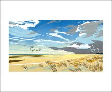 Holkham by Colin Moore