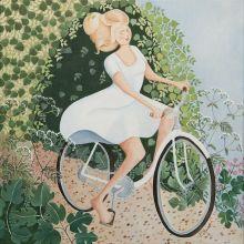 Freedom By Lucy Almey Bird