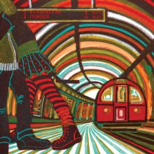 True Love on the Tube Gail Brodholt