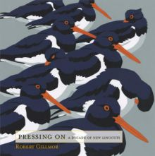 Pressing On A Decade Of New Linocuts Robert Gillmor
