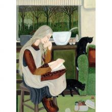 Distracted By Dee Nickerson