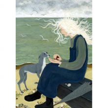 Playing Ball By Dee Nickerson