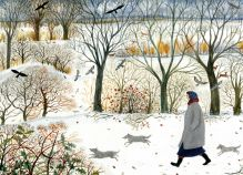 Freedom by Dee Nickerson