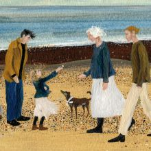 A Day Out Artist: Dee Nickerson