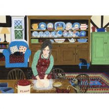 Baking Day By Marcella Cooper