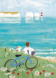 Hannah Cole Coastal View