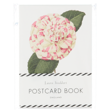 In Bloom Postcard Book By Laura Stoddart