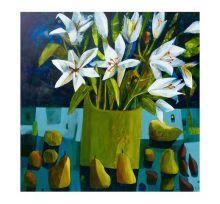 Moonlit Lilies - Este MacLeod