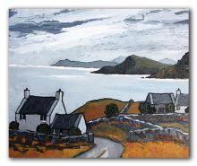Cardigan Bay - David Barnes