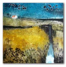 The Waterfall - Jay Seabrook