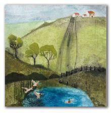 The Duckpond - Jay Seabrook