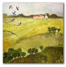 Arrival of Summer - Jay Seabrook