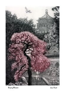 Beijing Blossom By Jane Peart