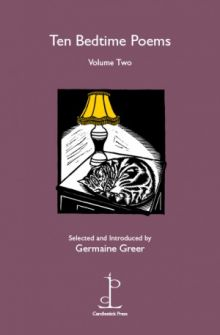 Ten Bedtime Poems (Volume Two)