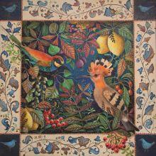Listen to the Hoopoe bird By Jemima Jameson