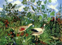 Anna Pugh Love Song Greeting Card