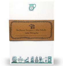 Alice Pattullo A Mantlepiece Menagerie Letter Set, Mint