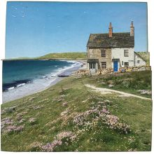 Fisherman's Cottage By Marian Hill