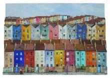 Totterdown Bristol By Marian Hill