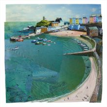 Tenby By Marian Hill