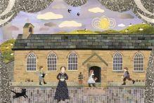 Miss Brontë By Amanda White