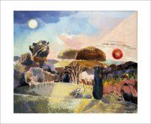Landscape of the Vernal Equinox (III)