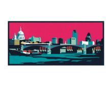 Cityscape I
