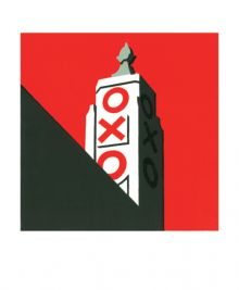 Oxo Red II