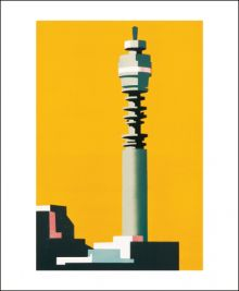 Telecom Yellow