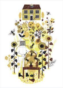 Telling the Bees Artist: Alice Pattullo