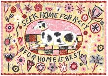 Alice Pattullo Home is Best