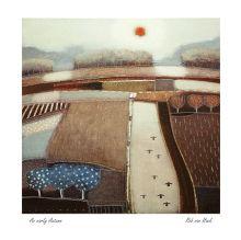 An early Autumn by Rob van Hoek