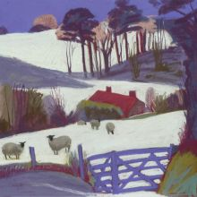 The Blue Gate by Sue Campion PACK OF 5