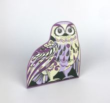 Oswald by Sarah Young 3D Die-Cut Cards