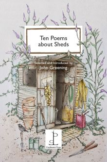 Ten Poems about Sheds Various Authors