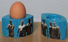 Torbay Egg Cup by David Pantling
