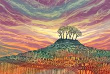 Upstanding By Rebecca Vincent