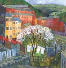 Valley Gardens By Kate Lycett
