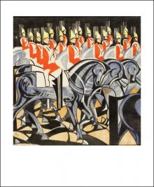 The Kings Horses, (1931) by William Greengrass