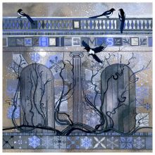 Winter By Kate Lycett
