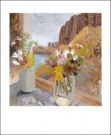 Kildonan, 1950  Winifred Nicholson (1893-1981)
