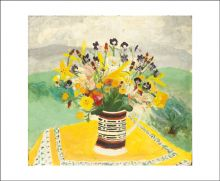 Cumberland Flowers, 1946 by Winifred Nicholson